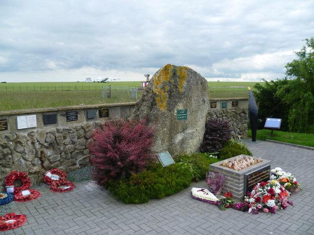 Thanet Allied Air Crew Memorial