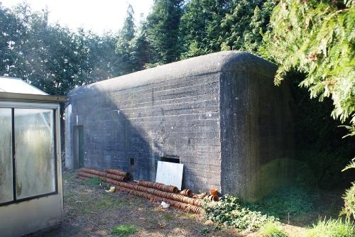 KW-Linie - Bunker IB9
