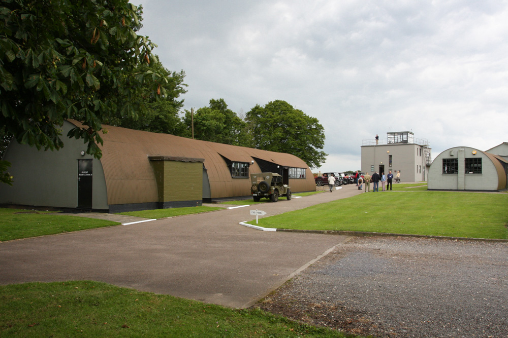 100th Bomb Group Memorial Museum