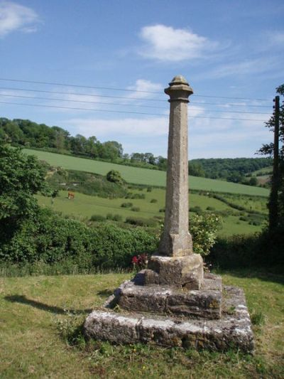 War Memorial Worminster