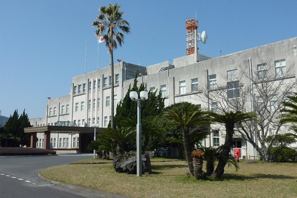 Kanoya (Kushira) Air Base