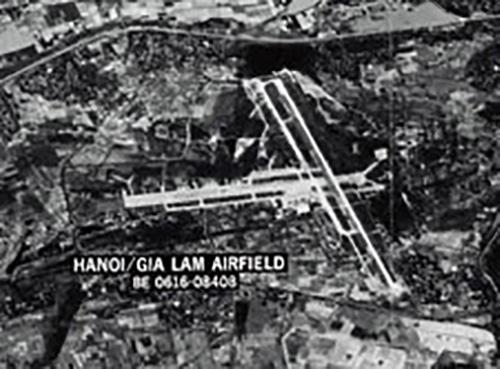 Gia Lam Airport