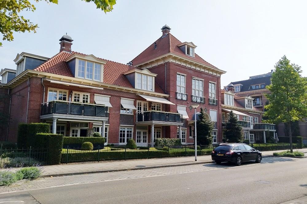 Former Public Primary School De Kortenaer, Enschede