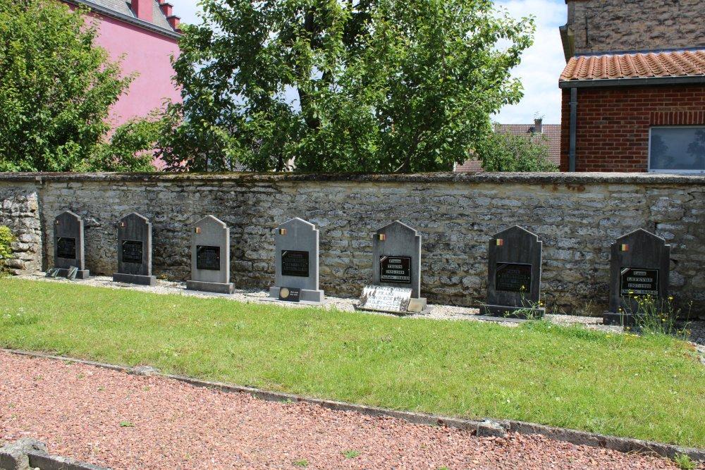 Veteran Cemetery Melsbroek