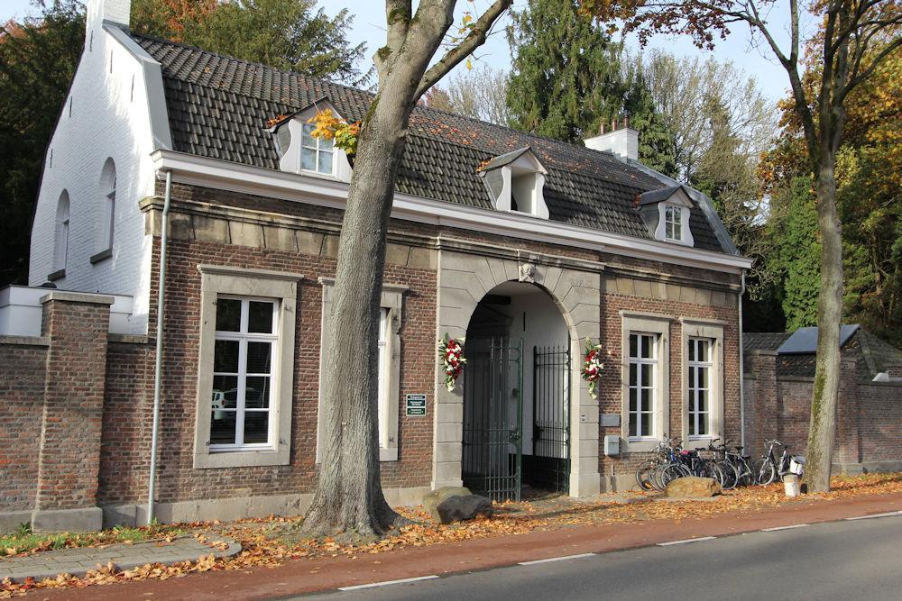 Algemene Begraafplaats Maastricht