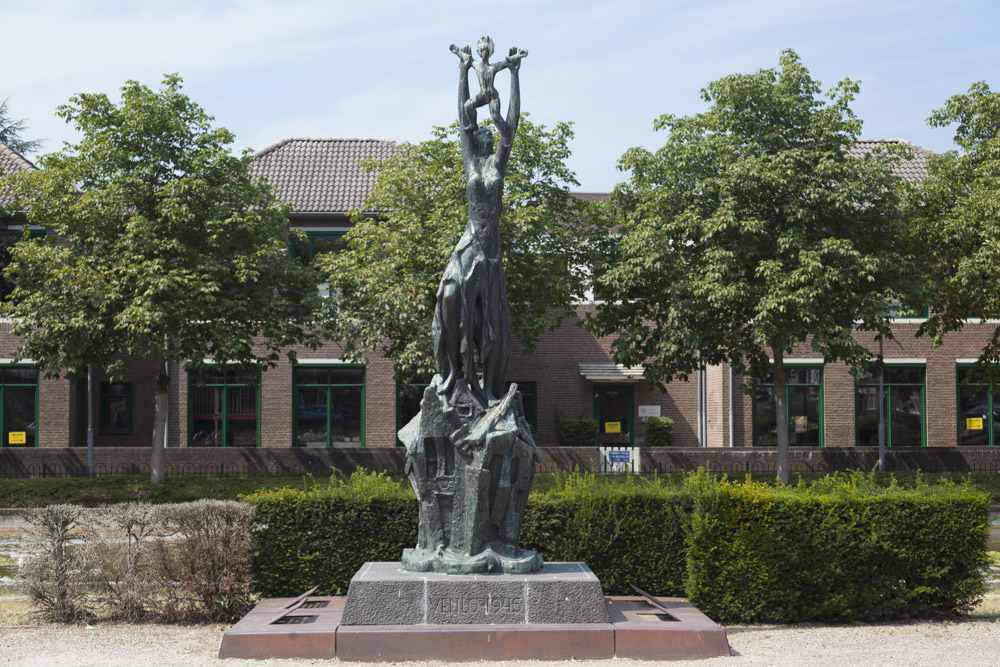 Liberation Memorial Venlo