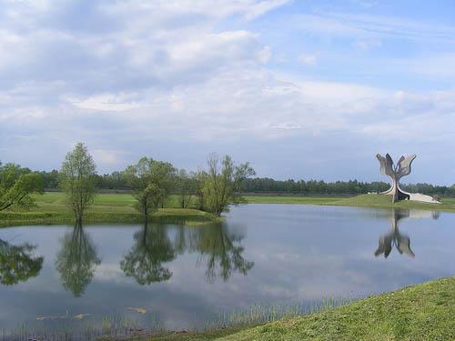 Vernietigingskamp Jasenovac