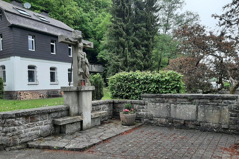 War Memorial Blumenthal