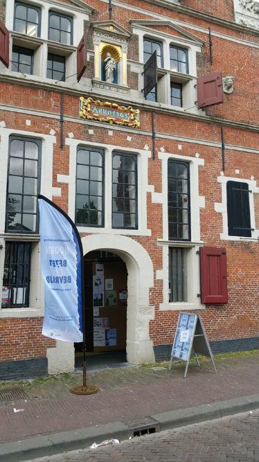 Museum Slag van de Somme 1914 - 1918