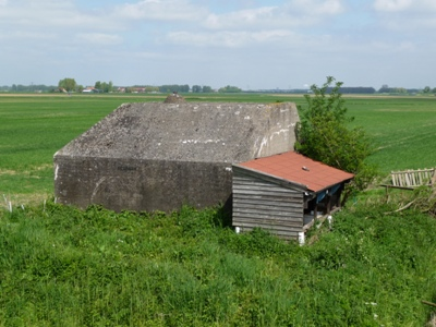 Group Shelter Beerpolderweg