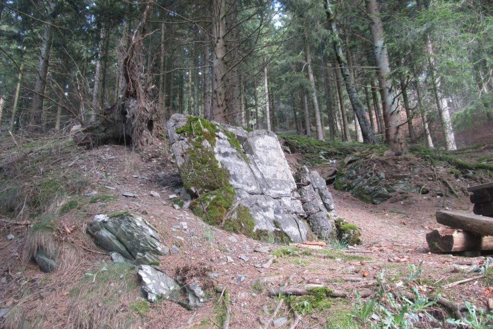 Westwall - MG Bunker