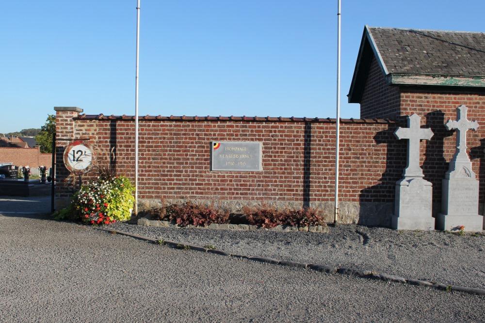 Memorial of the Resistance Saintes