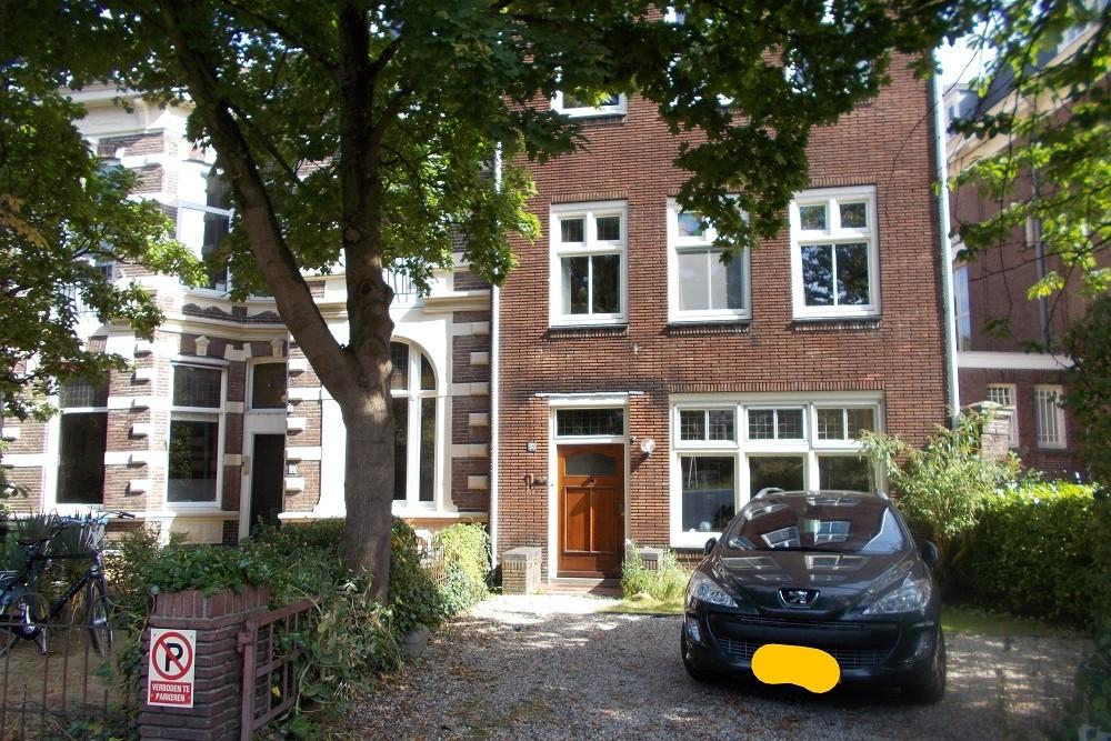 Berg En Dalseweg 95 Nijmegen