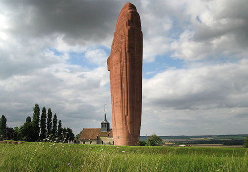 National Memorial of the Victory of the Marne