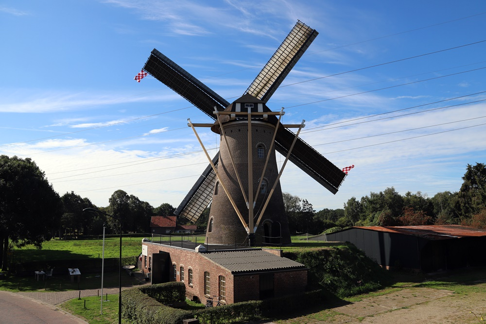The Windmill of Eerde