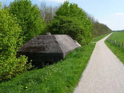 Group Shelter Zuid-Westdijk