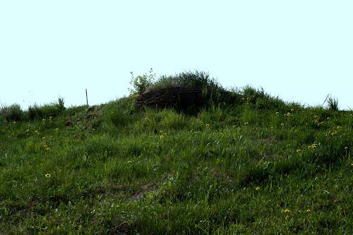OKH A-2 Stellung - Koch Bunker