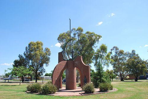 Monument Onderzeebootbemanningen