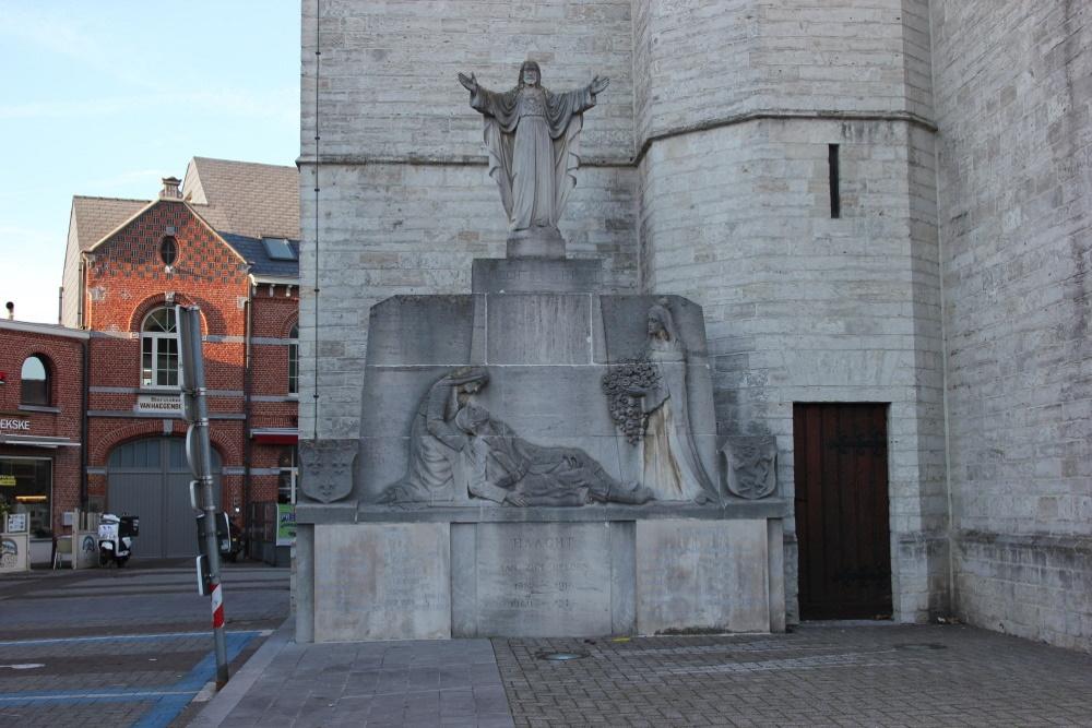 War Memorial Haacht