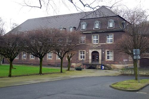 Reichsadler District Office