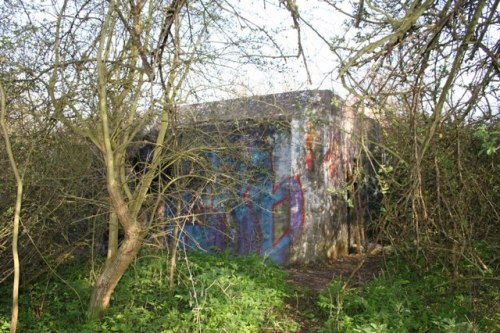 Pillbox FW3/28A Abingdon