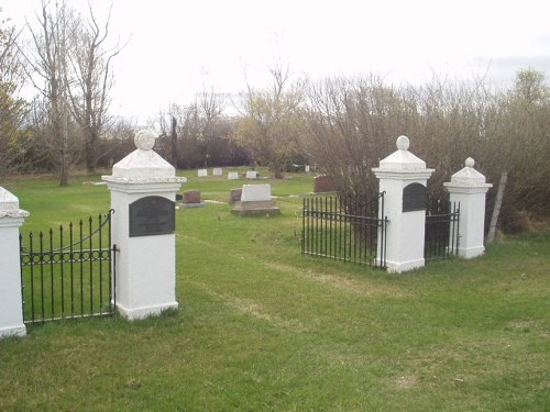 Commonwealth War Grave Bladworth Cemetery