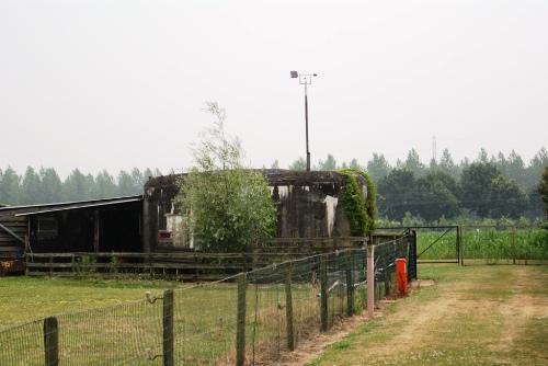 KW-Linie - Bunker WE4