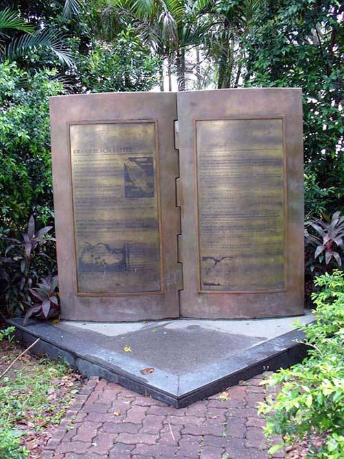 Memorial Battle of Kranji