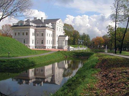 Festung Königsberg - Kleine Ringfort