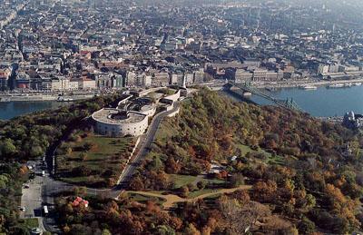 Citadel Boedapest