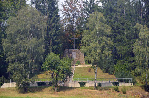 German War Cemetery Mönichwald