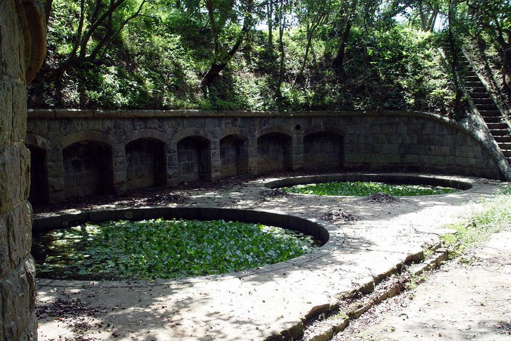 Fort Gongzi Liao