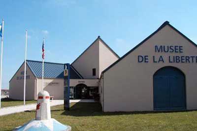 Musée de la Liberté Retrouvée