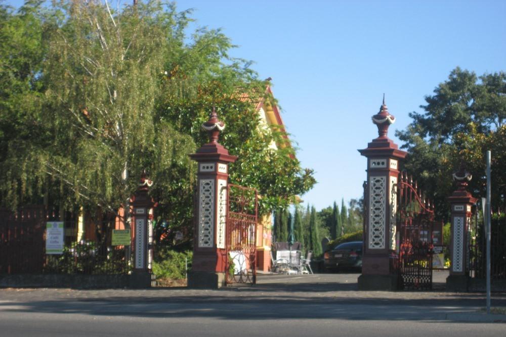 Oorlogsgraven van het Gemenebest Ballarat New General Cemetery