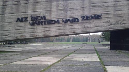 Doorgangskamp Kurtenhof / Salaspils