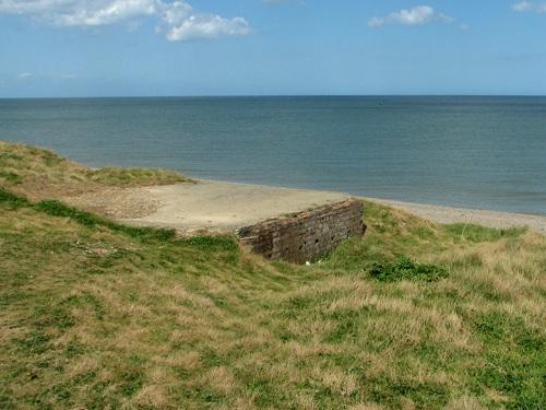 Pillbox Weybourne