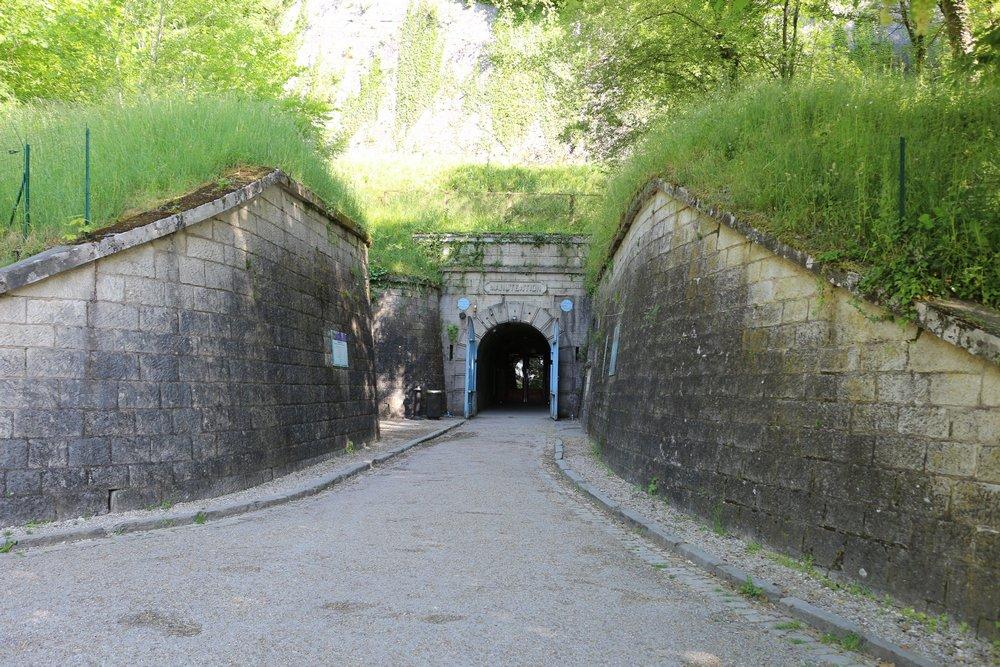 Citadel of Verdun