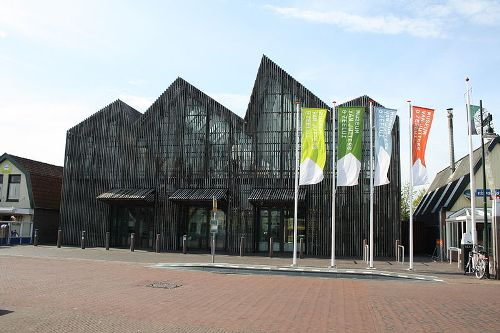 Juttersmuseum Texel