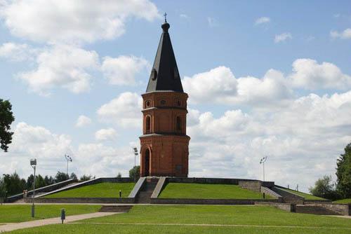 Kapel voor de Verdedigers van Mogilev