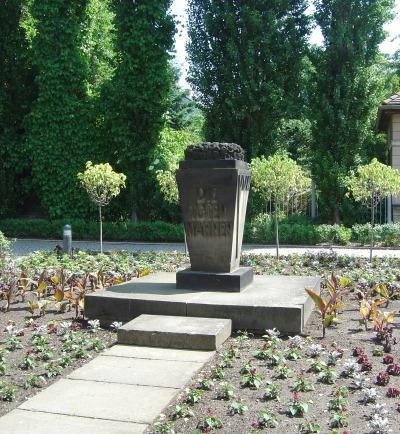 War Memorial Pirna