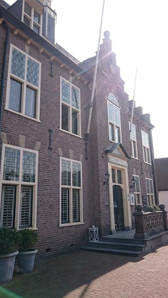 Oude Raadhuis Castricum