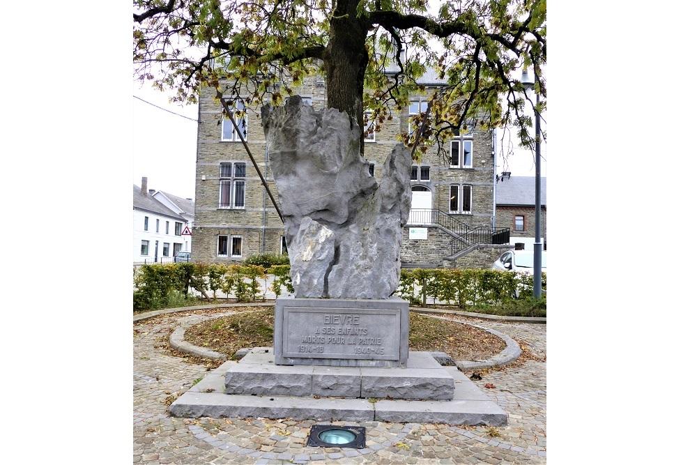 War Memorial Bièvre