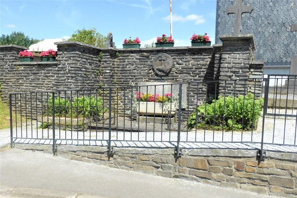 Memorial Bellevaux