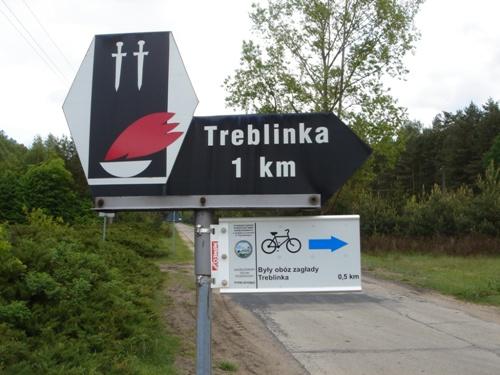Vernietigingskamp Treblinka
