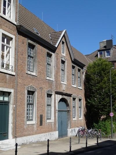 Jews House Königstraße