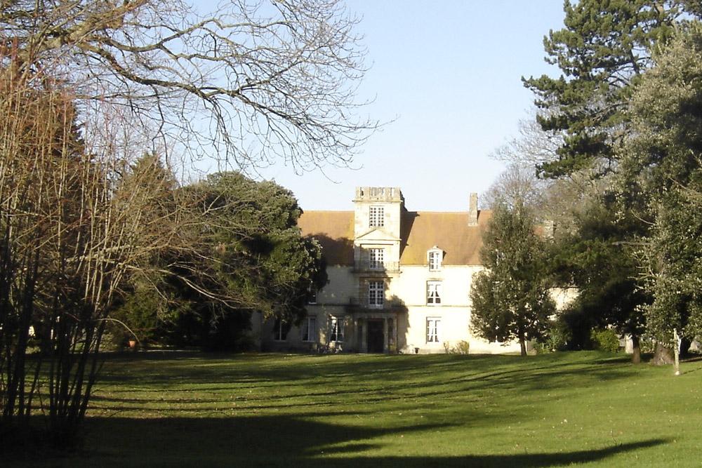 Château de Sémilly