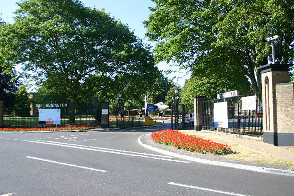 RAF Honington
