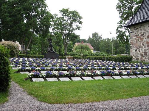 Finse Oorlogsgraven Perniö