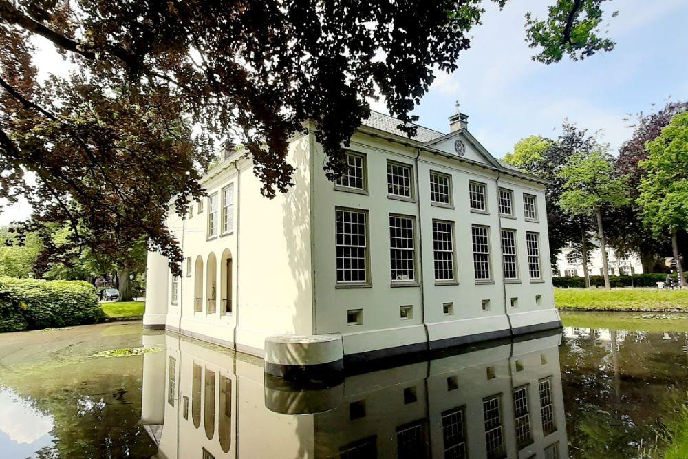 Slotje Limburg Oosterhout