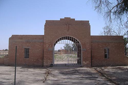 Habbaniya War Cemetery